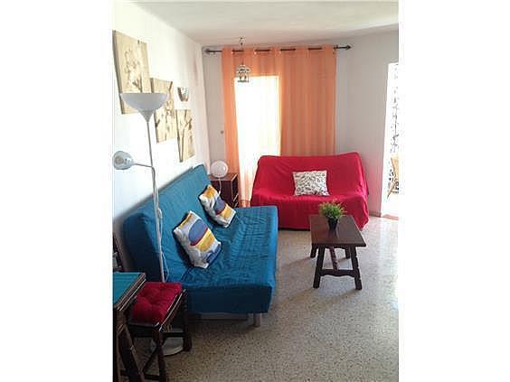 Apartamento en alquiler de temporada en Torre del mar - 355527424