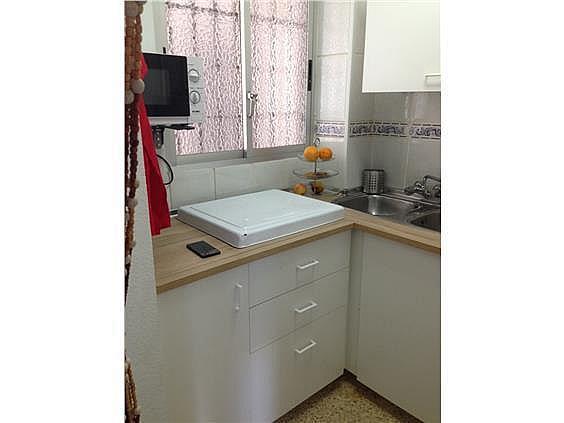 Apartamento en alquiler de temporada en Torre del mar - 355527430