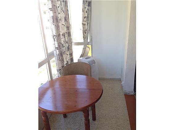 Apartamento en alquiler de temporada en Torre del mar - 355527445