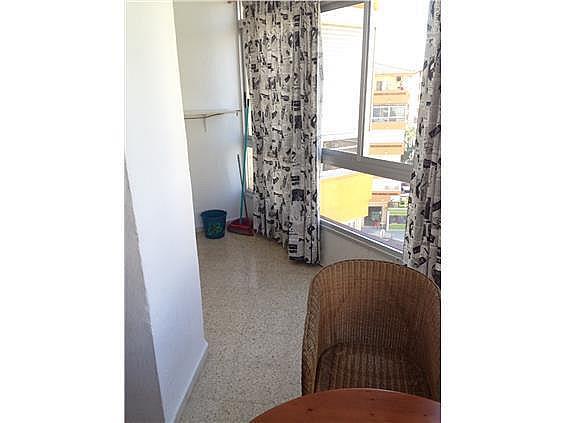 Apartamento en alquiler de temporada en Torre del mar - 355527460