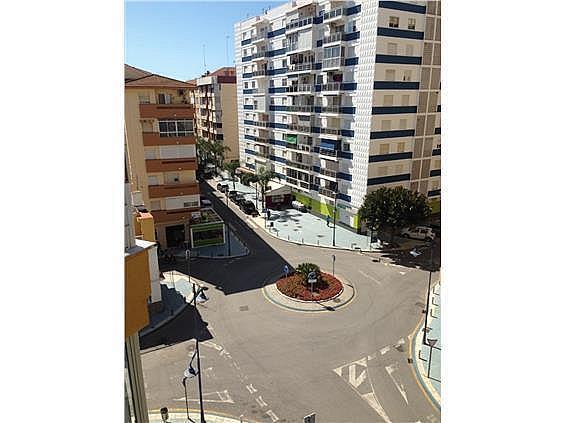 Apartamento en alquiler de temporada en Torre del mar - 355527463