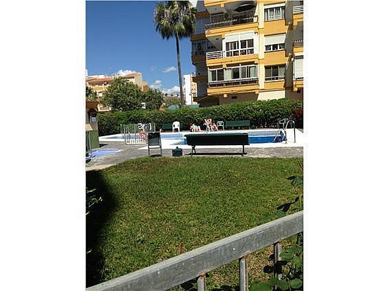 Apartamento en alquiler de temporada en Torre del mar - 355527466