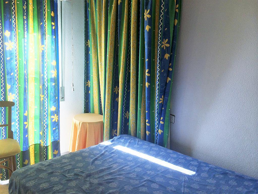 Dormitorio - Piso en alquiler en calle Constitucion, Águilas - 260230578