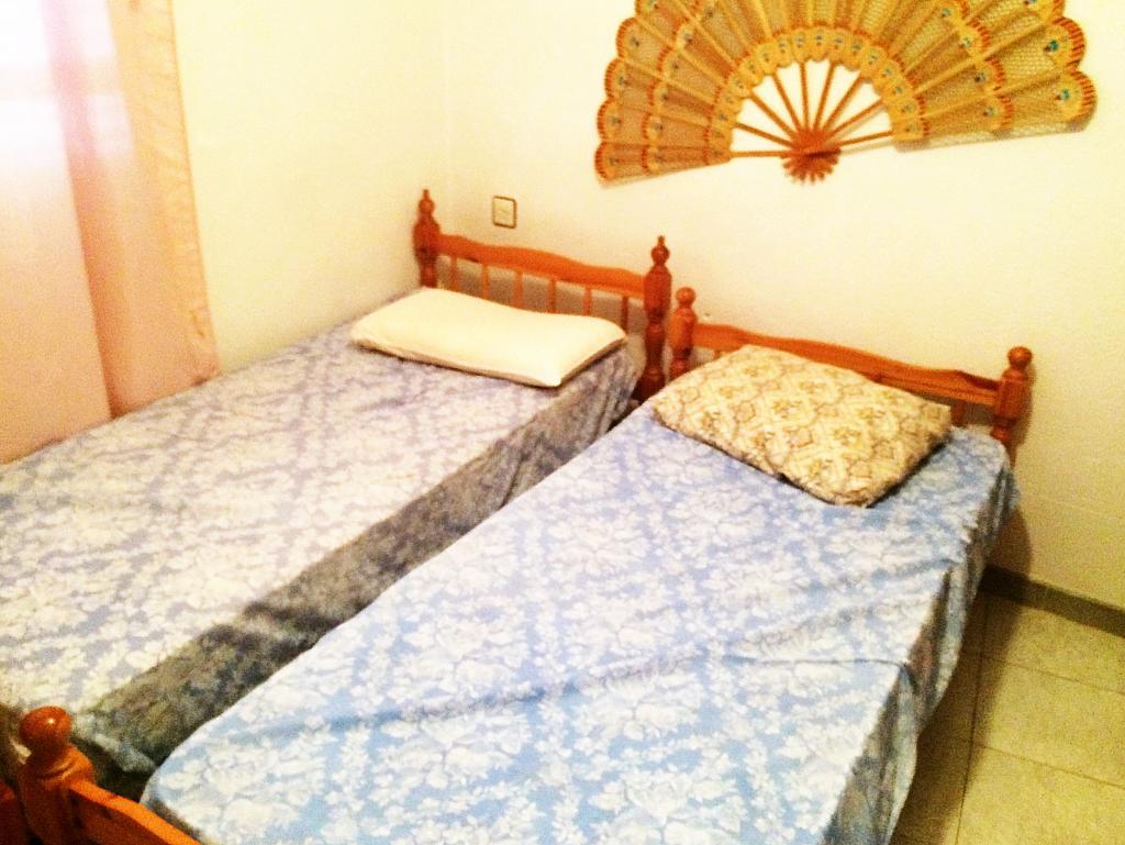 Dormitorio - Piso en alquiler en calle Constitucion, Águilas - 260230600