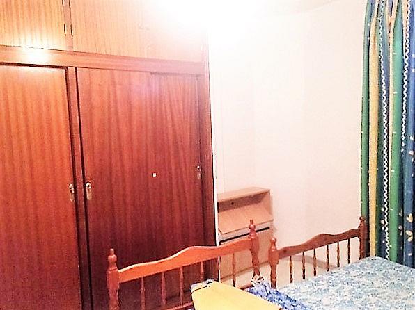 Dormitorio - Piso en alquiler en calle Constitucion, Águilas - 260230606