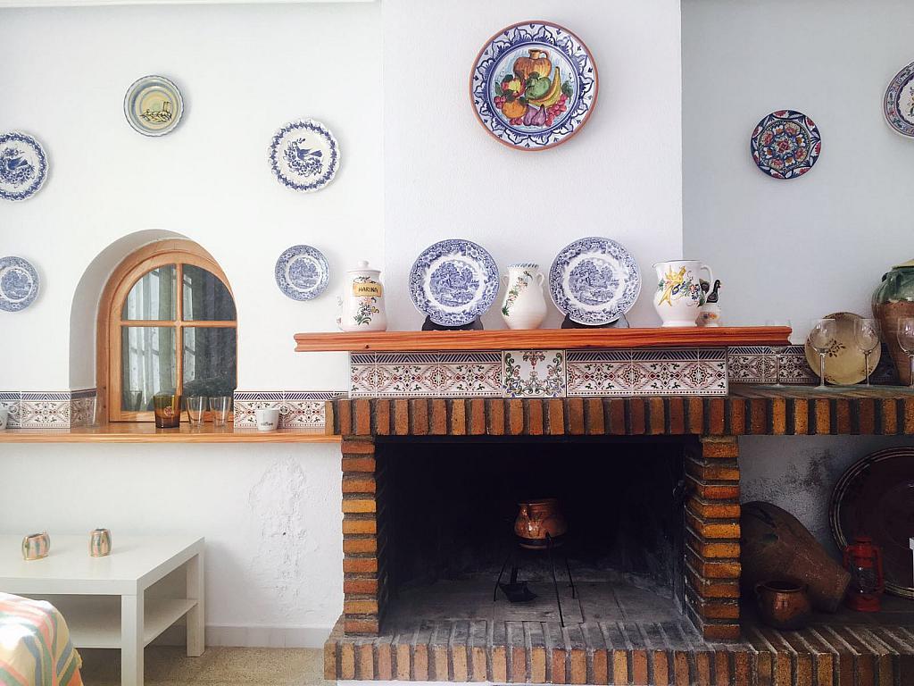 Detalles - Casa rural en alquiler en carretera Cope, Águilas - 272211511