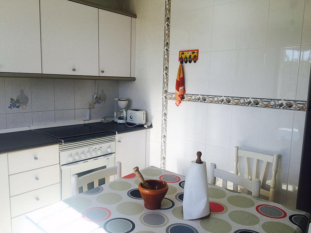 Cocina - Casa rural en alquiler en carretera Cope, Águilas - 272211519