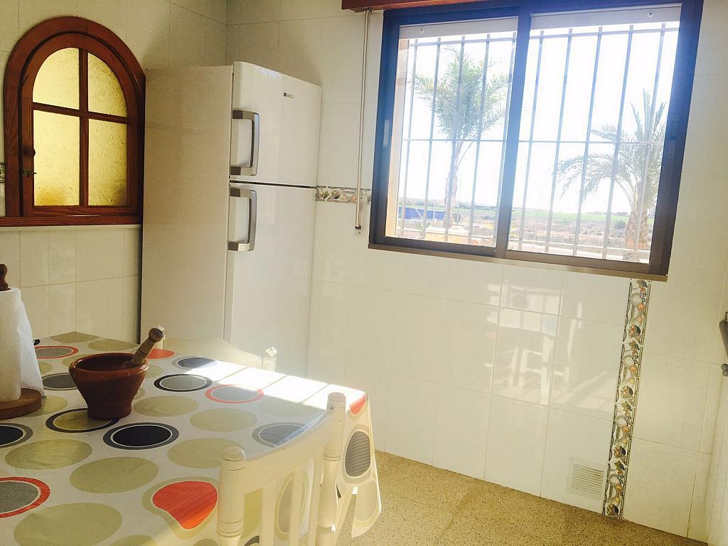 Dormitorio - Casa rural en alquiler en carretera Cope, Águilas - 272211523