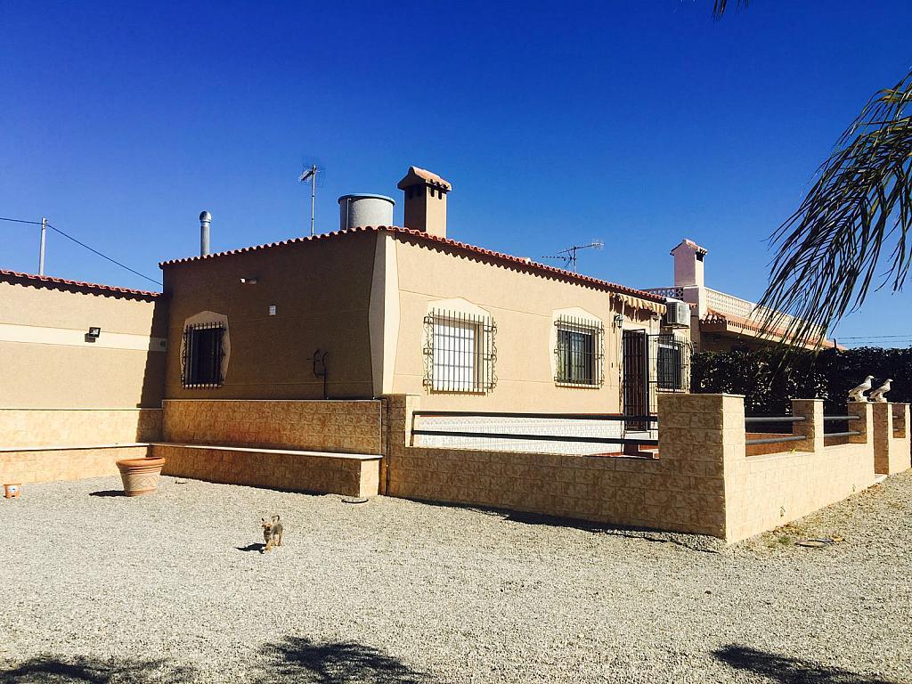 Casa rural en alquiler en carretera Cope, Águilas - 272211539