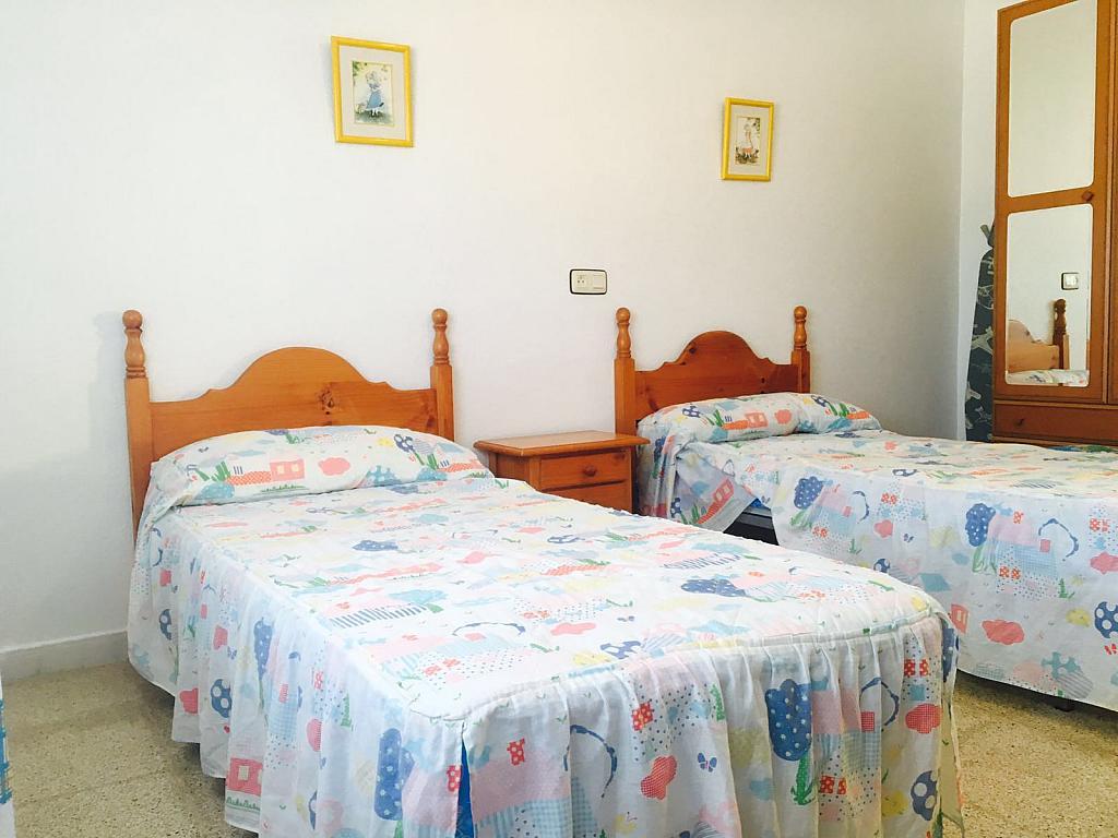 Dormitorio - Casa rural en alquiler en carretera Cope, Águilas - 272211541