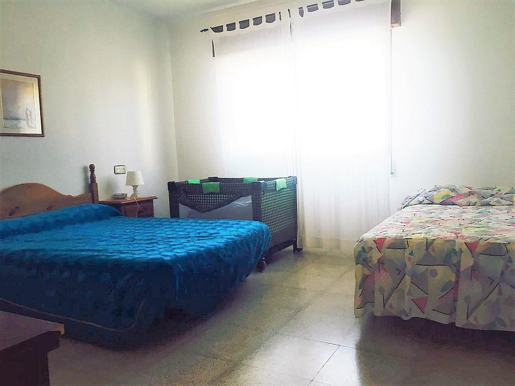 Dormitorio - Casa rural en alquiler en carretera Cope, Águilas - 272211549
