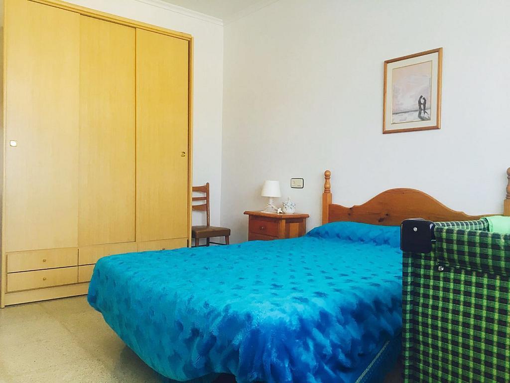 Dormitorio - Casa rural en alquiler en carretera Cope, Águilas - 272211555