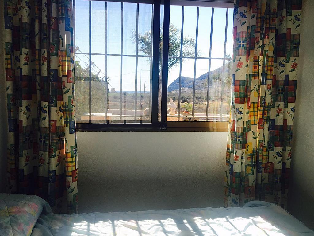 Dormitorio - Casa rural en alquiler en carretera Cope, Águilas - 272211595