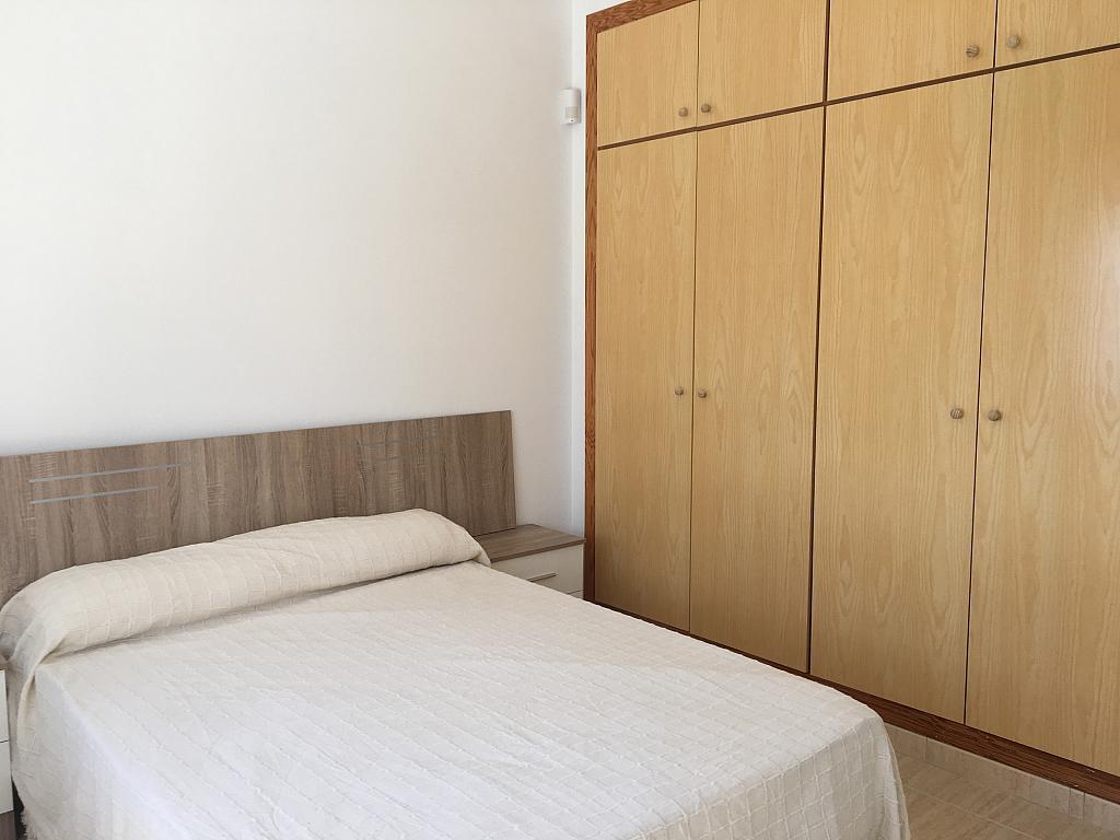 Dormitorio - Chalet en alquiler de temporada en calle Cueva de Las Palomas, Águilas - 288178999