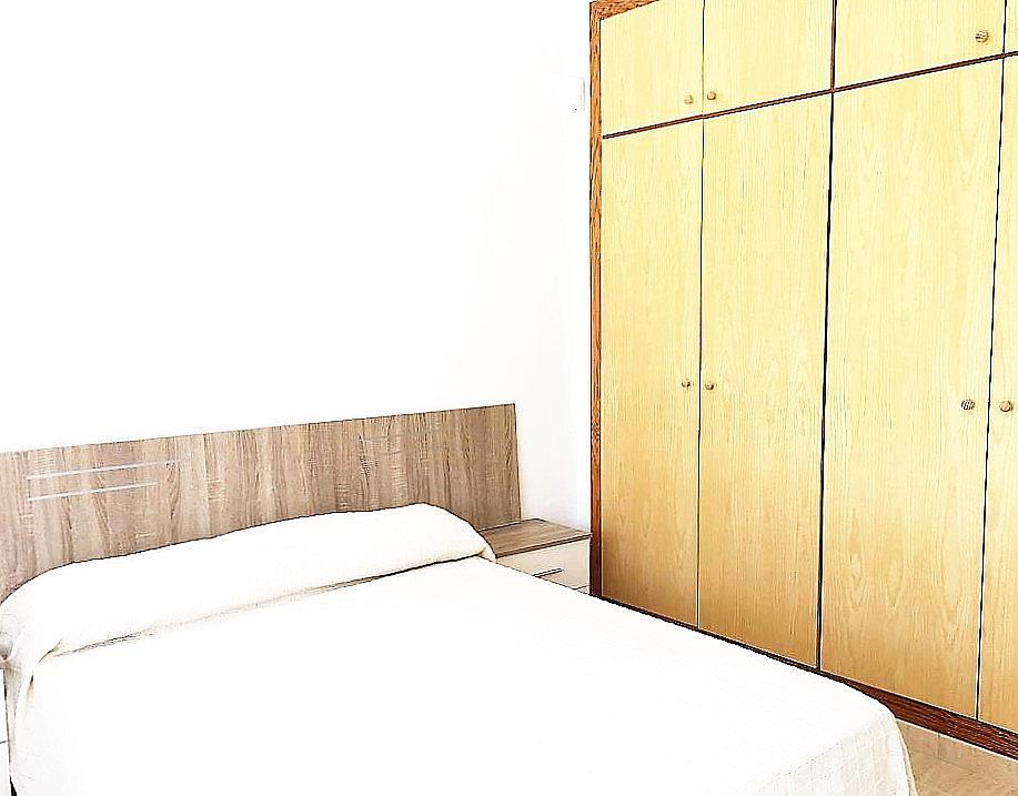 Dormitorio - Chalet en alquiler de temporada en calle Cueva de Las Palomas, Águilas - 288654225