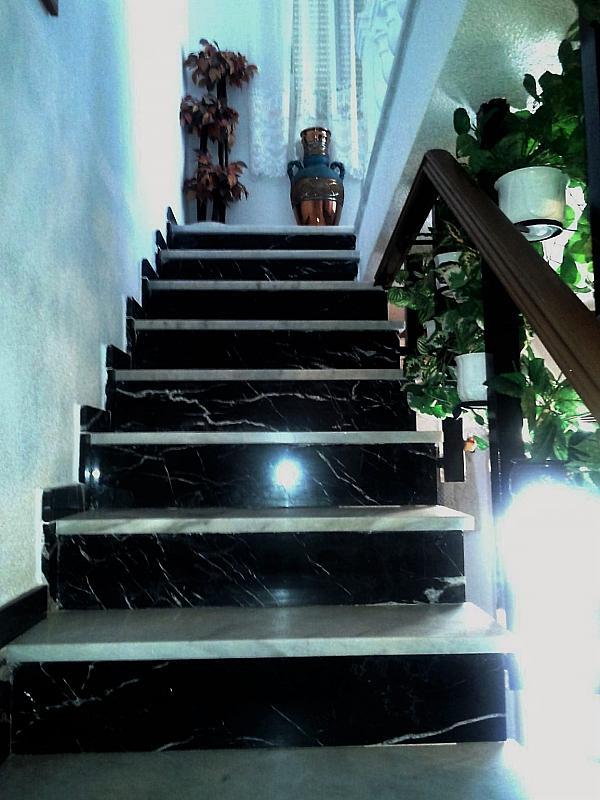 Detalles - Casa en alquiler de temporada en calle Mula Muñoz, Águilas - 276541920