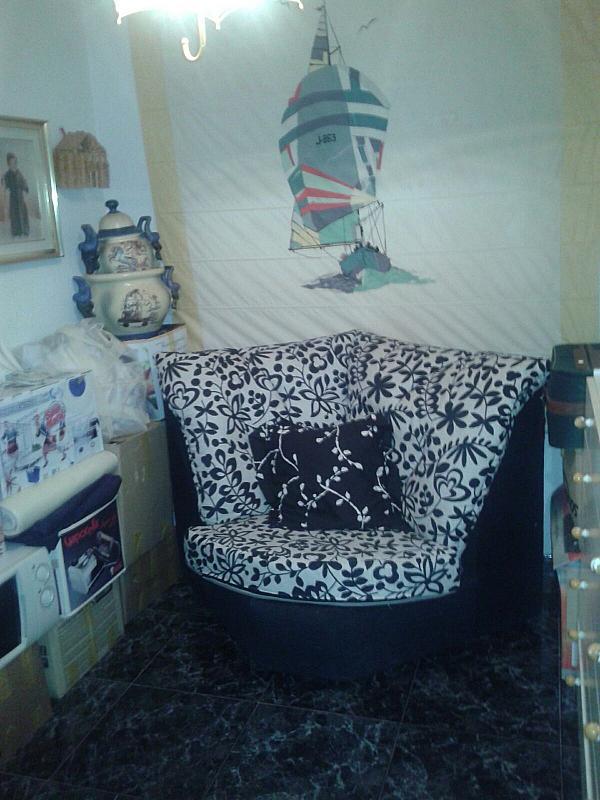 Dormitorio - Casa en alquiler de temporada en calle Mula Muñoz, Águilas - 276541939