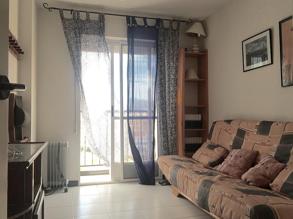 Dormitorio - Piso en alquiler en calle Severo Ochoa, Águilas - 277229456
