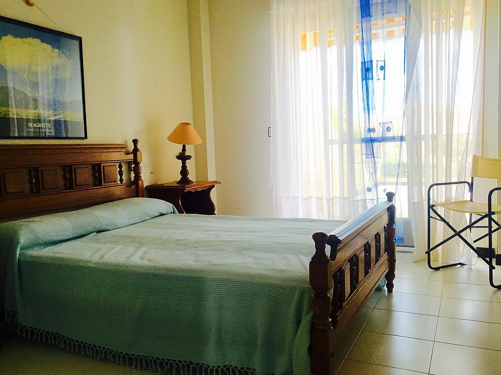 Dormitorio - Piso en alquiler en calle Severo Ochoa, Águilas - 277229464