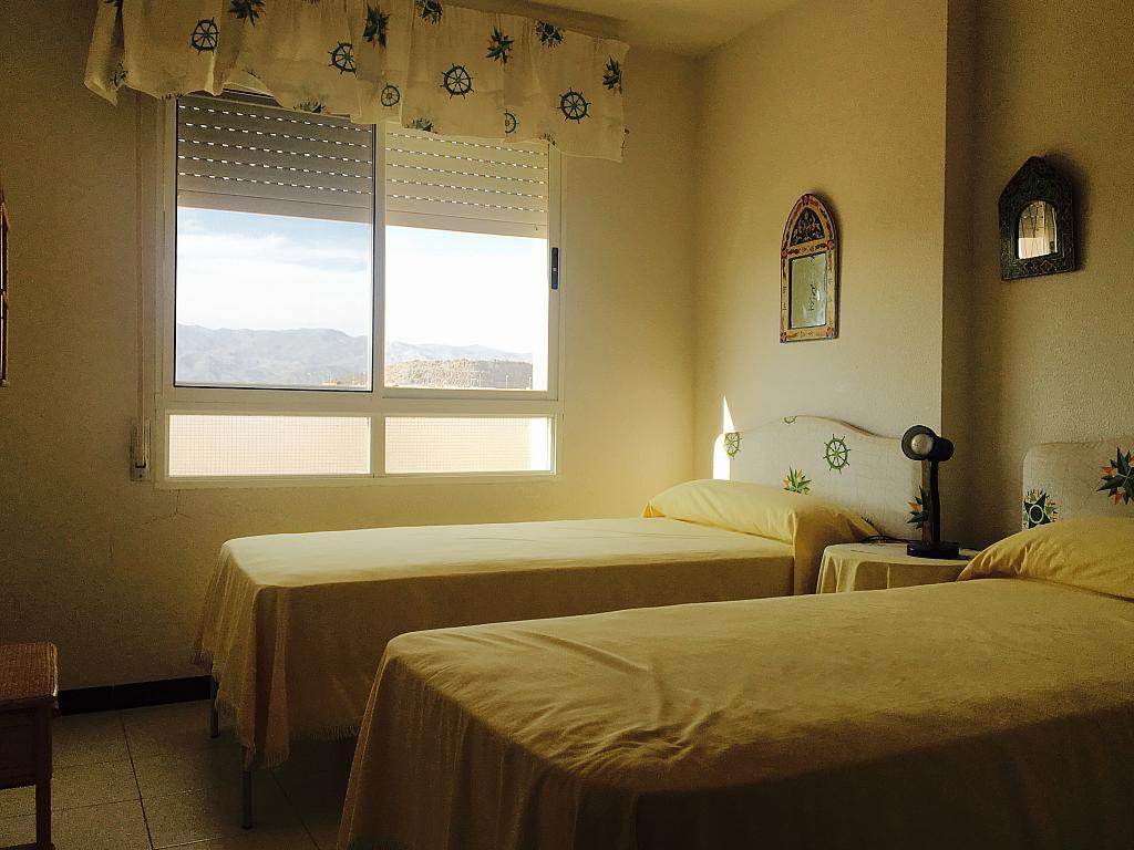 Dormitorio - Piso en alquiler en calle Severo Ochoa, Águilas - 277229468