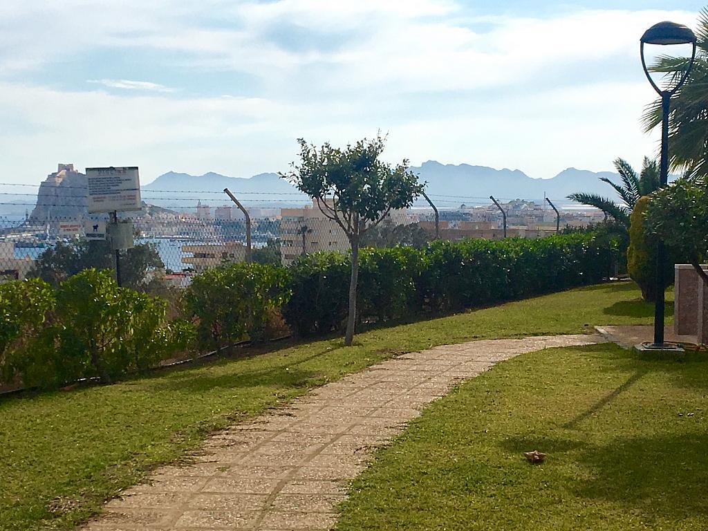 Zonas comunes - Piso en alquiler en calle Severo Ochoa, Águilas - 277229673