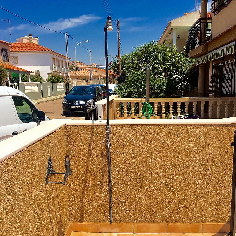 Piso en alquiler de temporada en calle Gaviota, Águilas - 284331446
