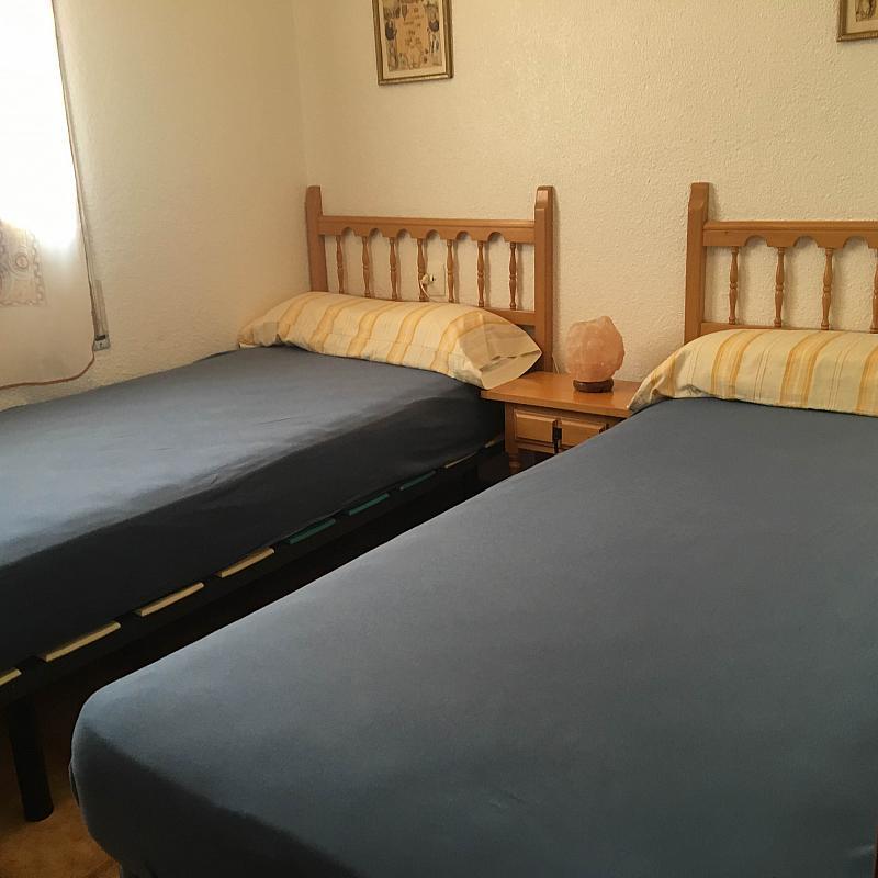 Dormitorio - Piso en alquiler de temporada en calle Gaviota, Águilas - 284331456