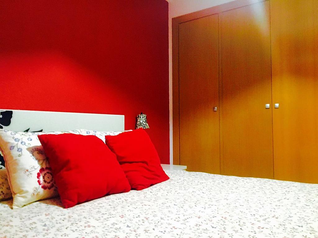 Dormitorio - Piso en alquiler en urbanización Calarreona, Águilas - 291482066