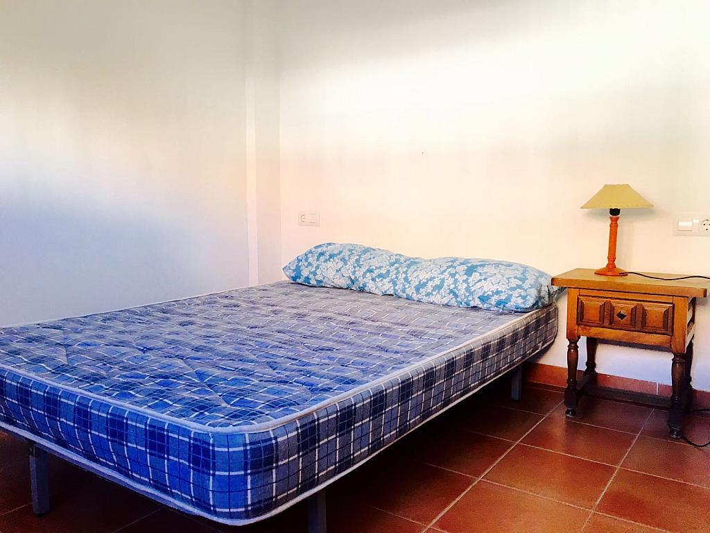 Dormitorio - Casa en alquiler en paseo Maritimo, Águilas - 291476462