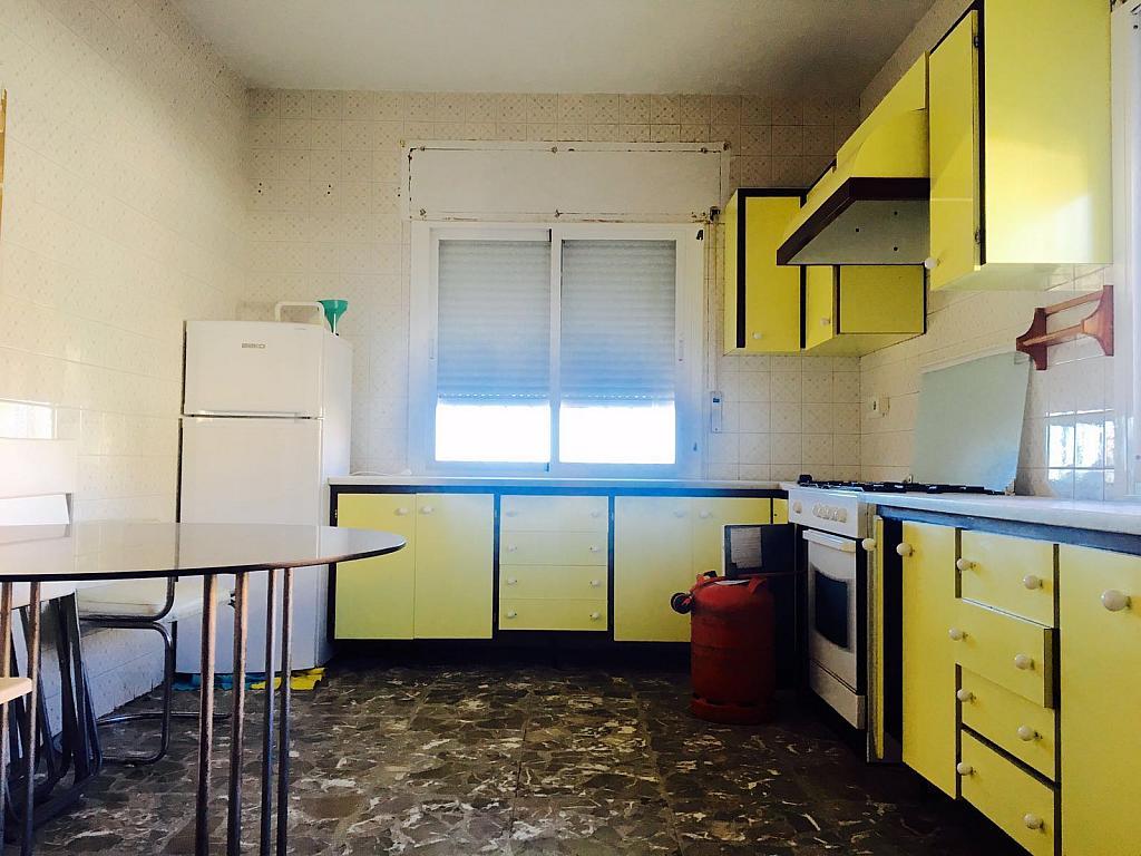 Cocina - Casa en alquiler en paseo Maritimo, Águilas - 291476466