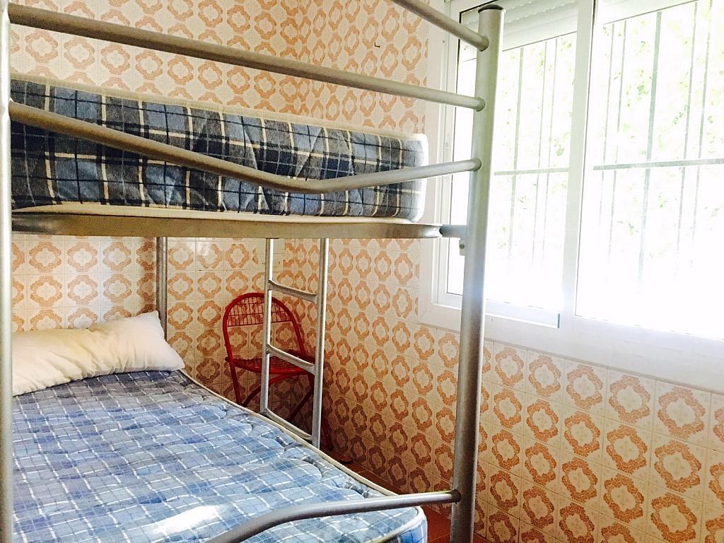 Dormitorio - Casa en alquiler en paseo Maritimo, Águilas - 291476472