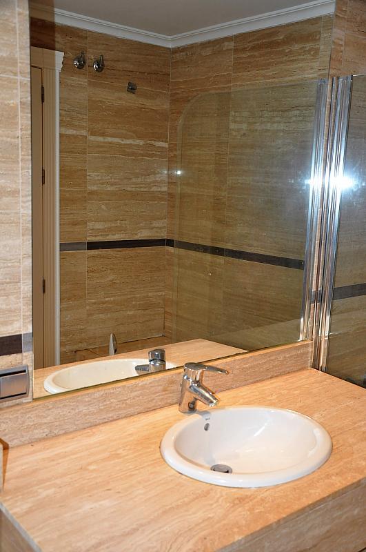 Baño - Dúplex en alquiler en calle Antonio Campos Mula, Águilas - 303464177