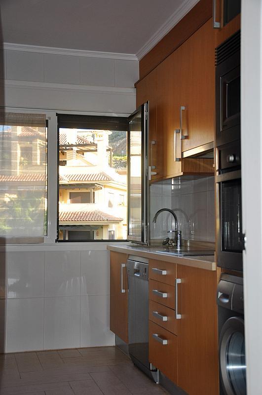 Dúplex en alquiler en calle Antonio Campos Mula, Águilas - 303465723
