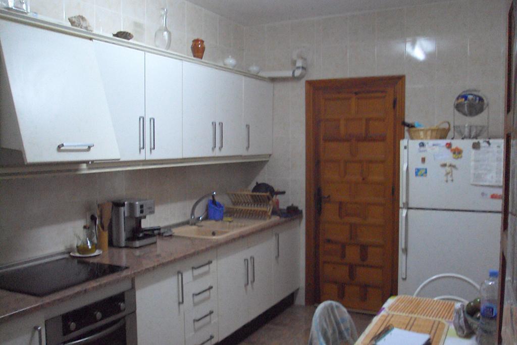 Cocina - Casa rural en alquiler en calle Cabo Cope, Águilas - 126750859