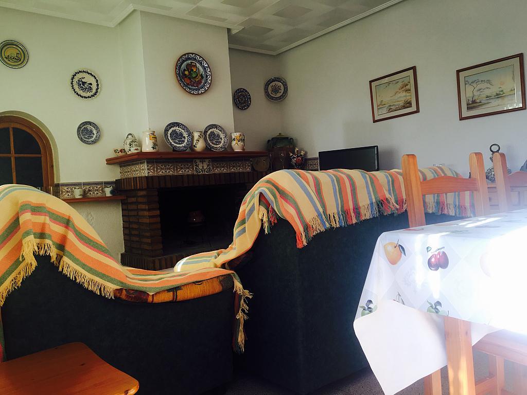 Comedor - Casa rural en alquiler en calle Cabo Cope, Águilas - 271122594