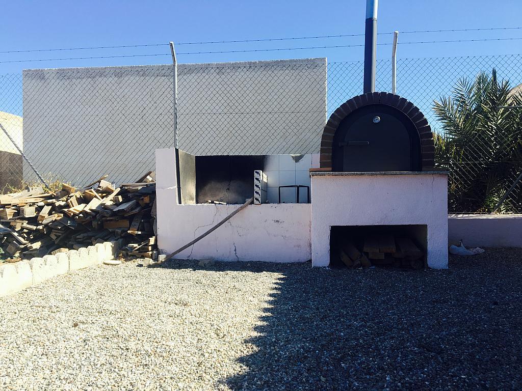 Casa rural en alquiler en calle Cabo Cope, Águilas - 271122657