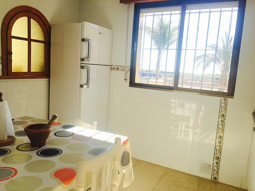 Casa rural en alquiler en calle Cabo Cope, Águilas - 271122678