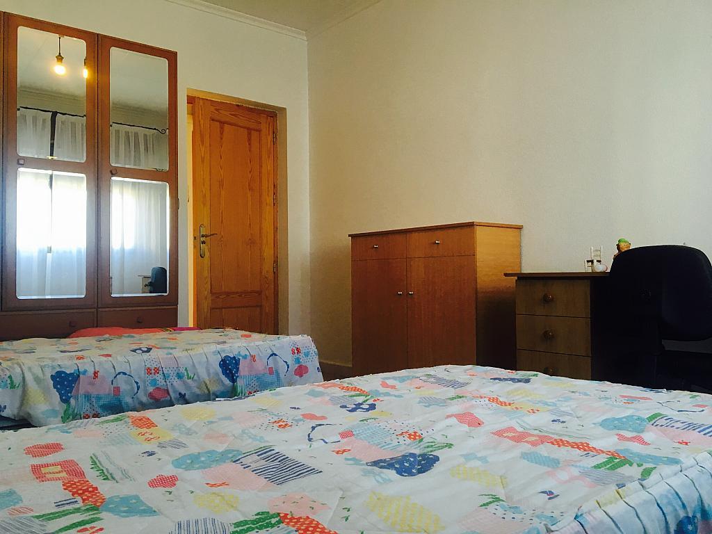 Dormitorio - Casa rural en alquiler en calle Cabo Cope, Águilas - 271122770