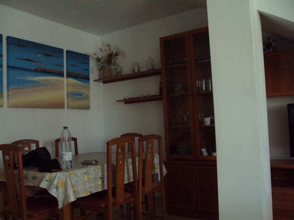 Comedor - Dúplex en alquiler de temporada en calle Rio Segura, Águilas - 129170183