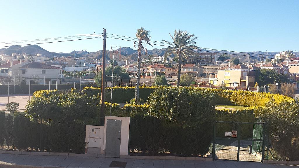 Vistas - Dúplex en alquiler de temporada en calle Rio Segura, Águilas - 129170328