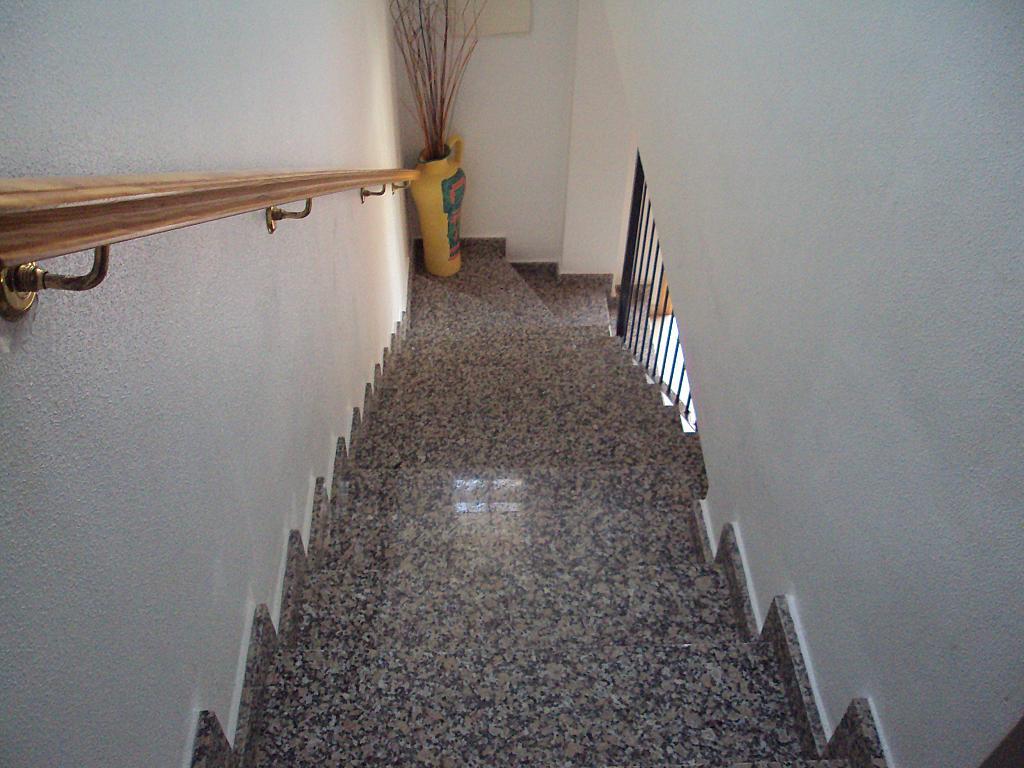 Pasillo - Dúplex en alquiler de temporada en calle Rio Segura, Águilas - 129170336