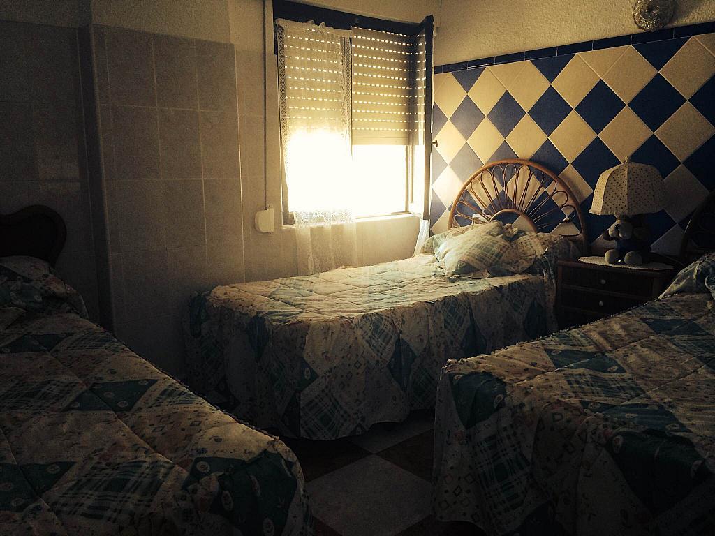 Dormitorio - Piso en alquiler de temporada en calle Mula Muñoz, Águilas - 145419114