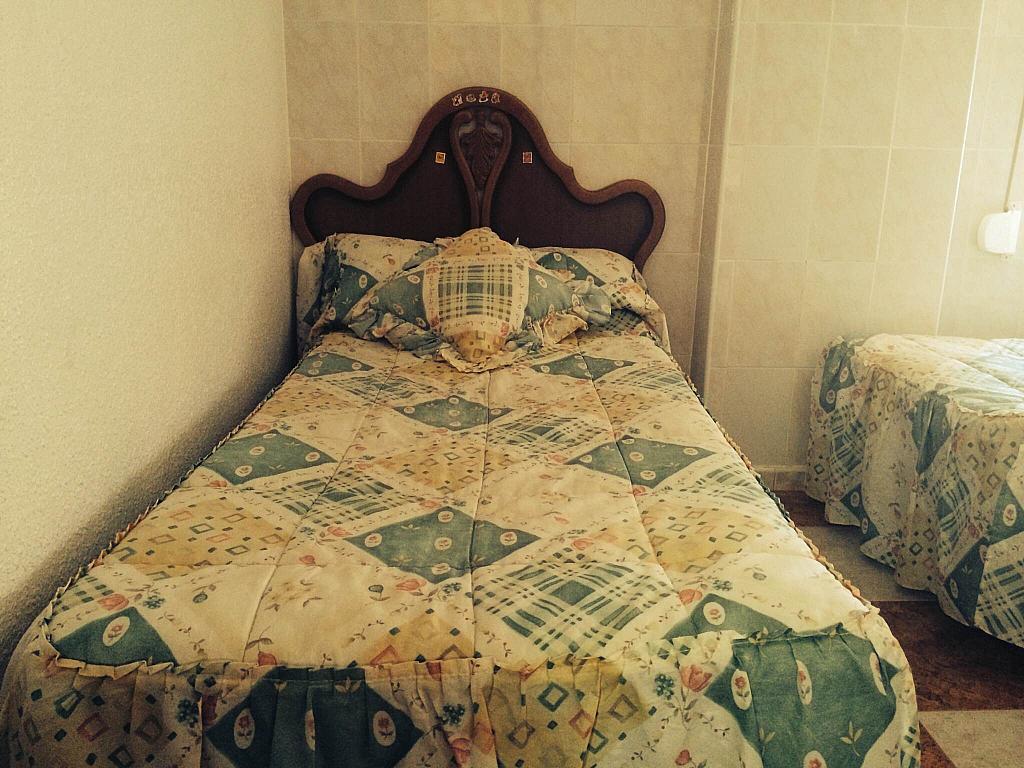 Dormitorio - Piso en alquiler de temporada en calle Mula Muñoz, Águilas - 145419134