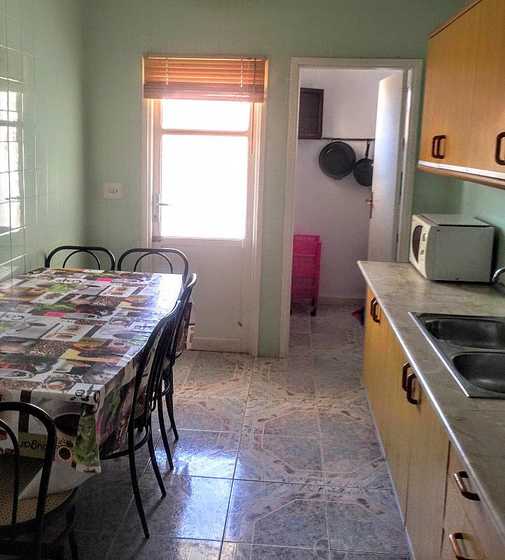 Cocina - Piso en alquiler de temporada en calle Virgen del Mar, Águilas - 260651319