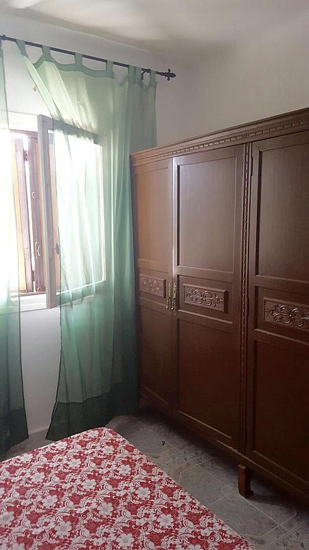 Dormitorio - Piso en alquiler de temporada en calle Virgen del Mar, Águilas - 280337343