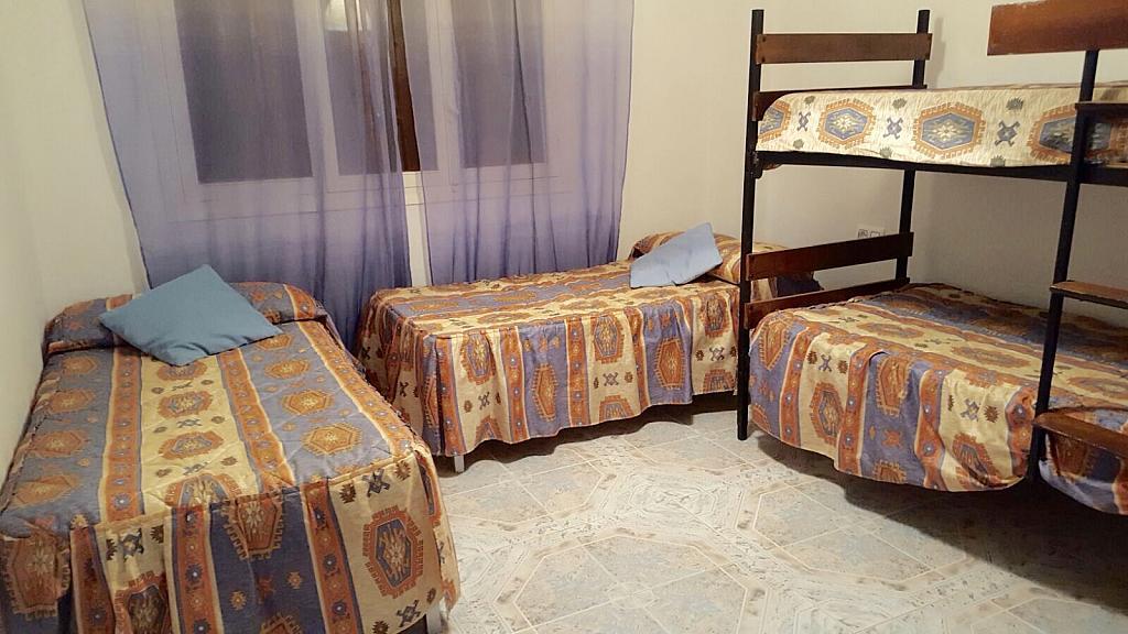 Dormitorio - Piso en alquiler de temporada en calle Virgen del Mar, Águilas - 280337360