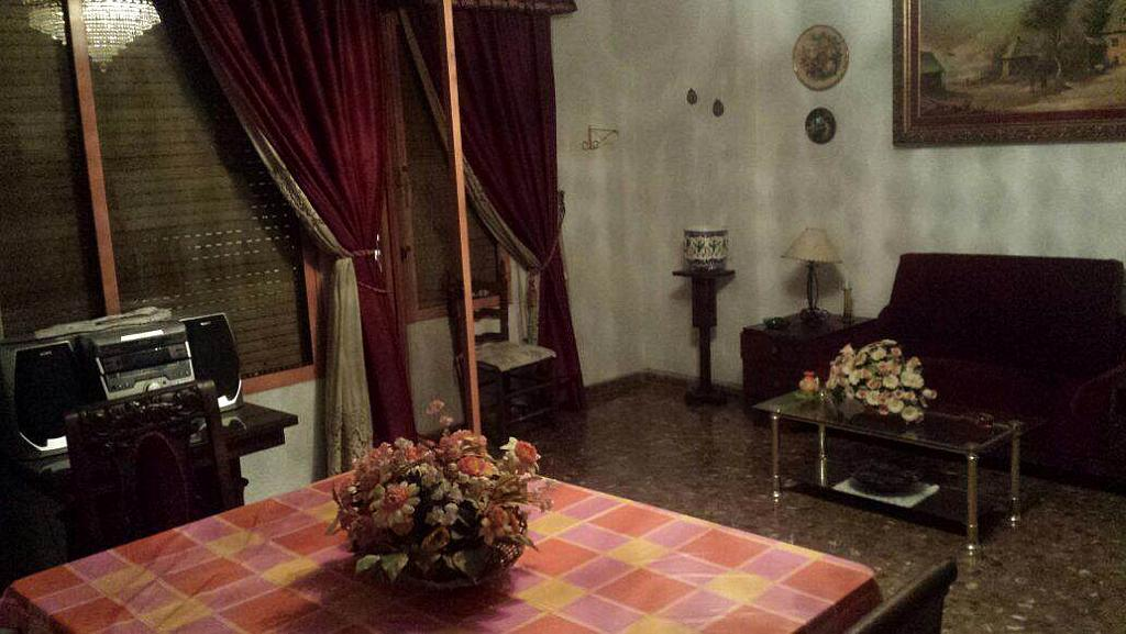 Dormitorio - Piso en alquiler en calle Rey Carlos III, Águilas - 162975032