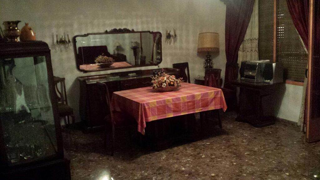 Dormitorio - Piso en alquiler en calle Rey Carlos III, Águilas - 162975037