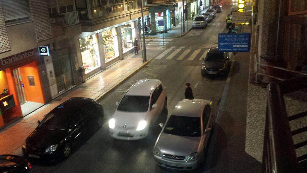 Piso en alquiler en calle Rey Carlos III, Águilas - 162975039