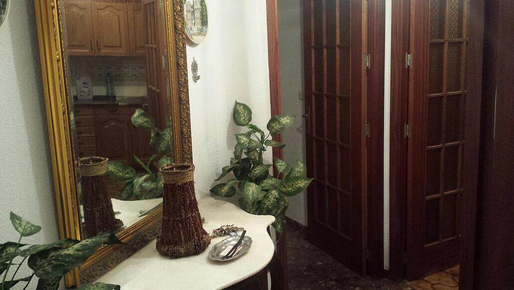 Pasillo - Piso en alquiler en calle Rey Carlos III, Águilas - 162975042